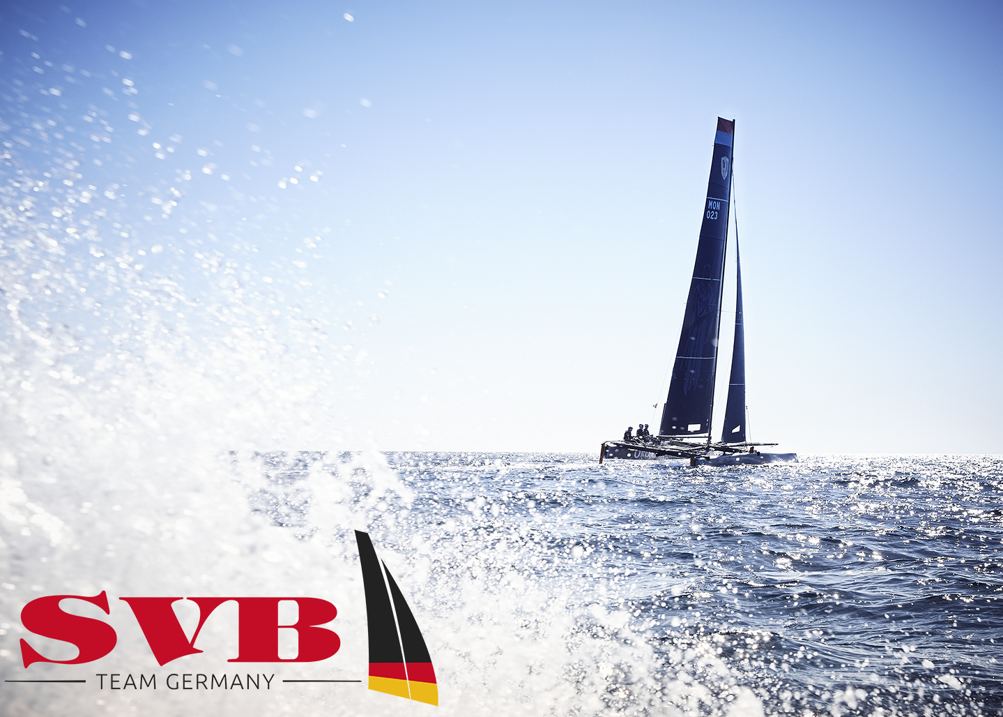 SVB-Sailing Team / Youth America's Cup Team GER